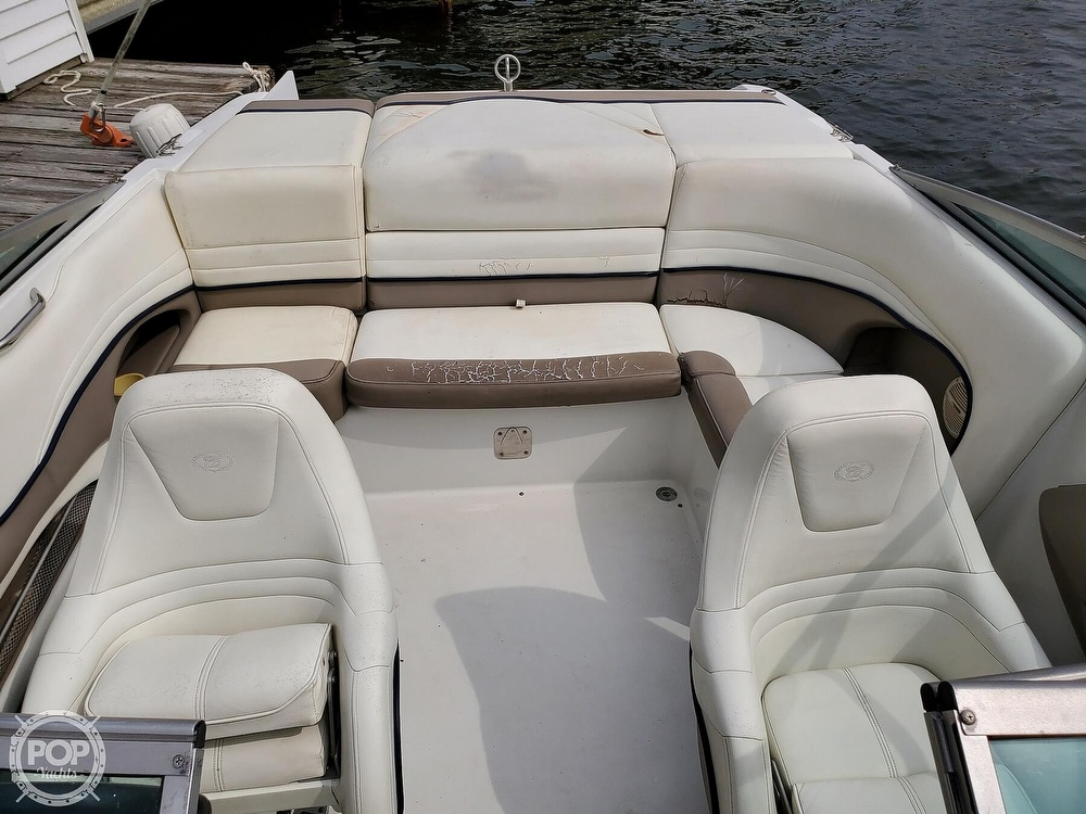2001 Cobalt boat for sale, model of the boat is 226 & Image # 25 of 40