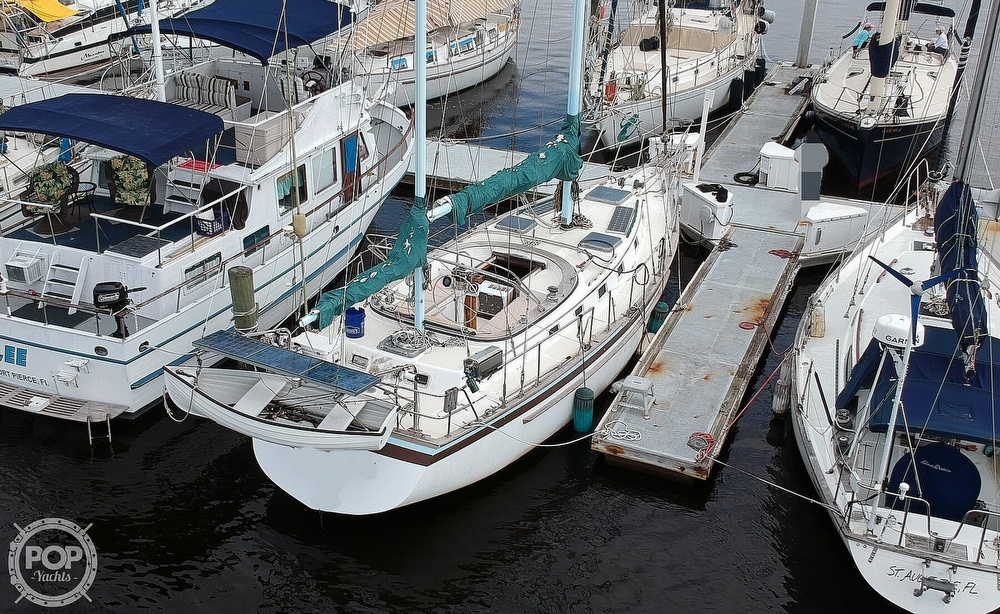 1981 Endeavour boat for sale, model of the boat is E40 & Image # 9 of 40