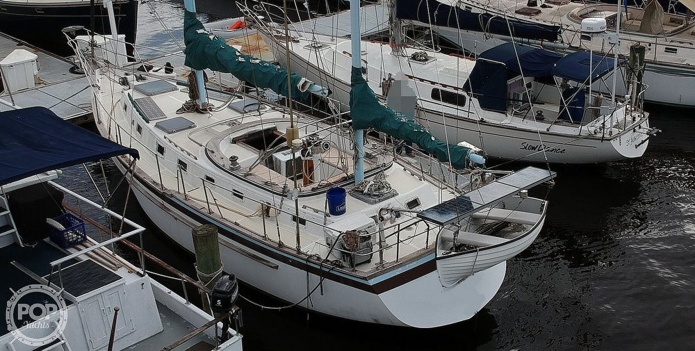 1981 Endeavour boat for sale, model of the boat is E40 & Image # 13 of 40
