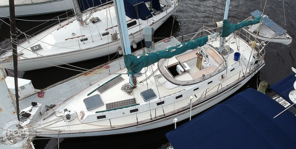 1981 Endeavour boat for sale, model of the boat is E40 & Image # 18 of 40
