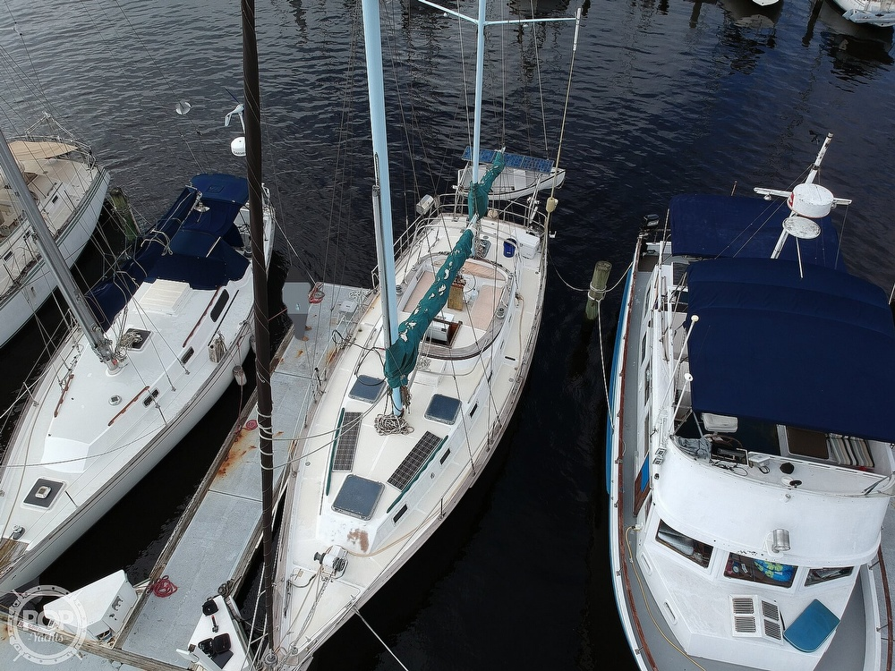 1981 Endeavour boat for sale, model of the boat is E40 & Image # 19 of 40