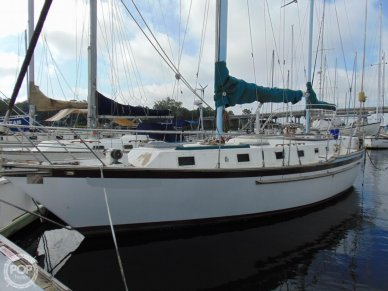 1981 Endeavour E40 Ketch