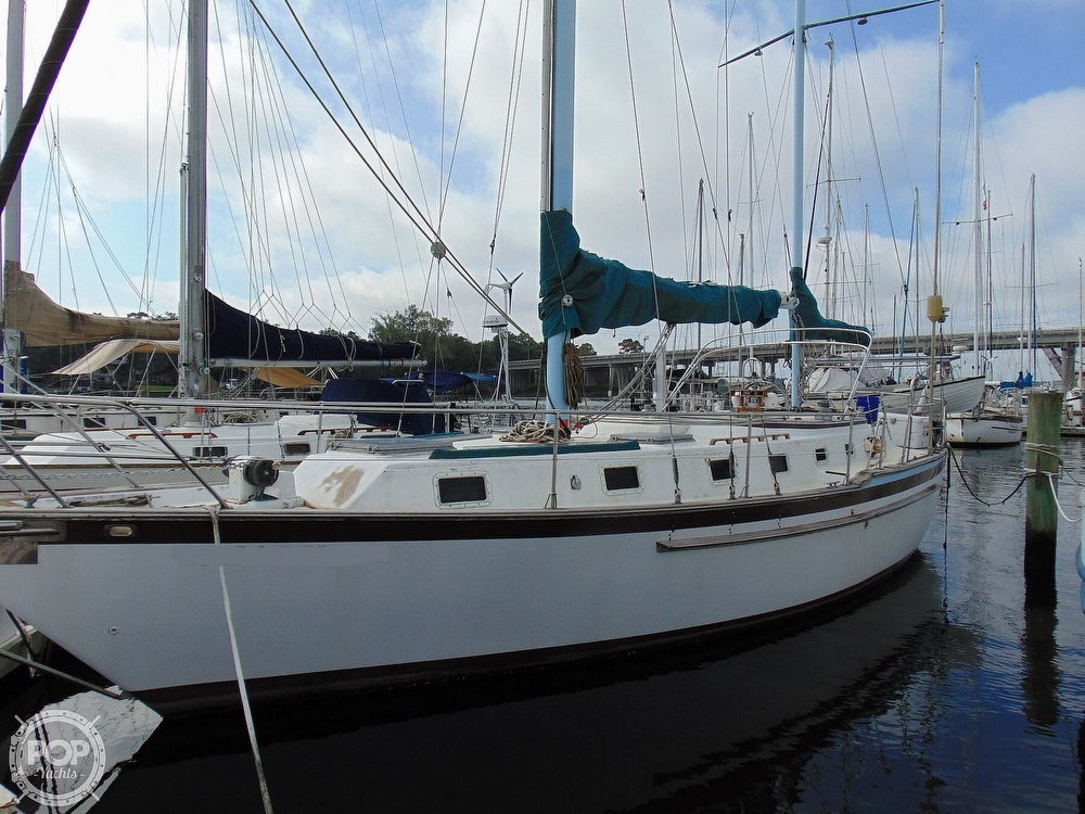 1981 Endeavour boat for sale, model of the boat is E40 & Image # 22 of 40
