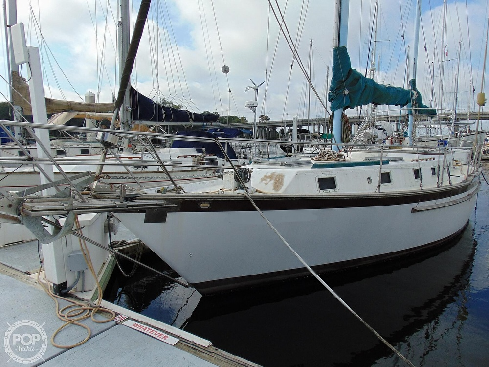 1981 Endeavour boat for sale, model of the boat is E40 & Image # 23 of 40
