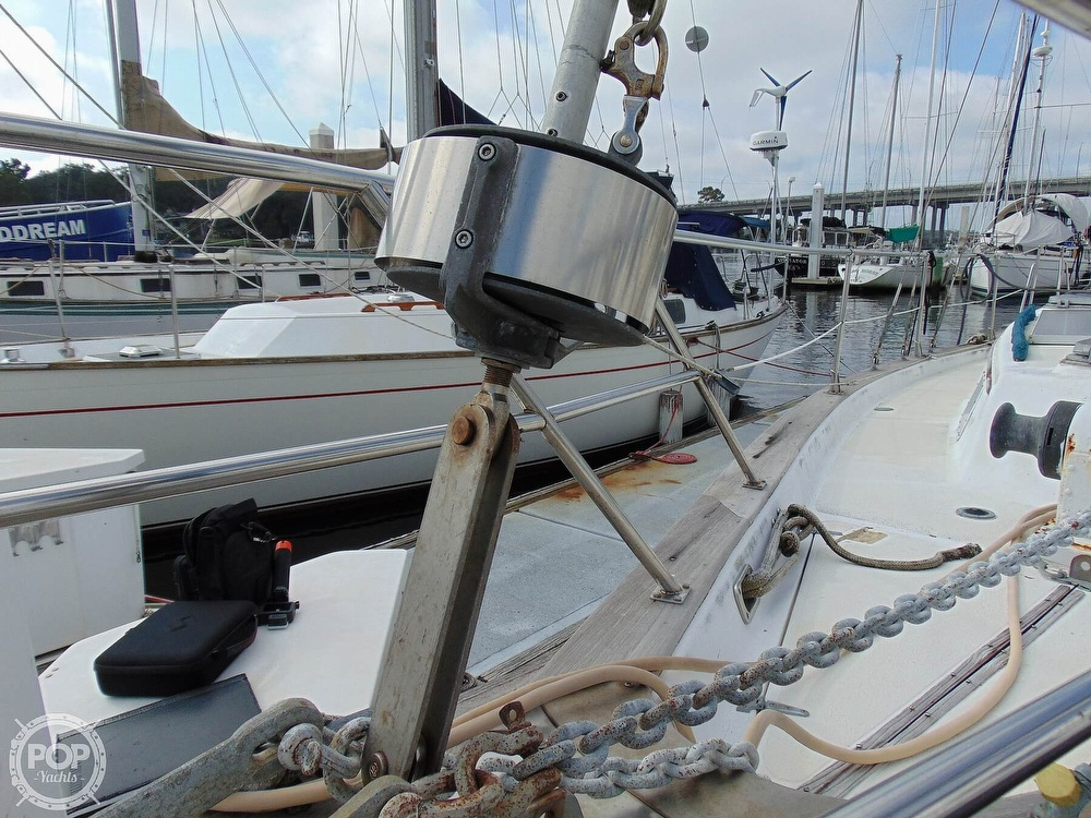 1981 Endeavour boat for sale, model of the boat is E40 & Image # 25 of 40