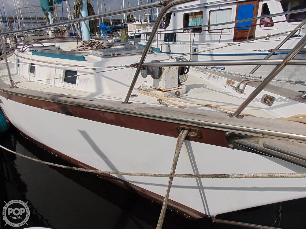 1981 Endeavour boat for sale, model of the boat is E40 & Image # 30 of 40