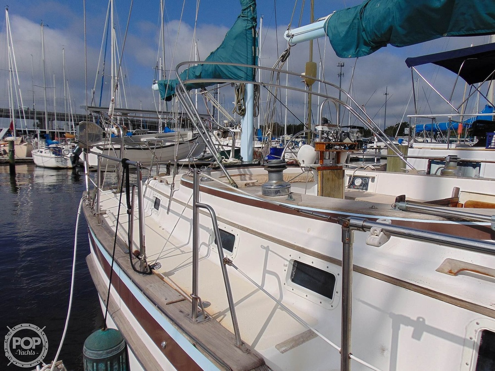 1981 Endeavour boat for sale, model of the boat is E40 & Image # 34 of 40