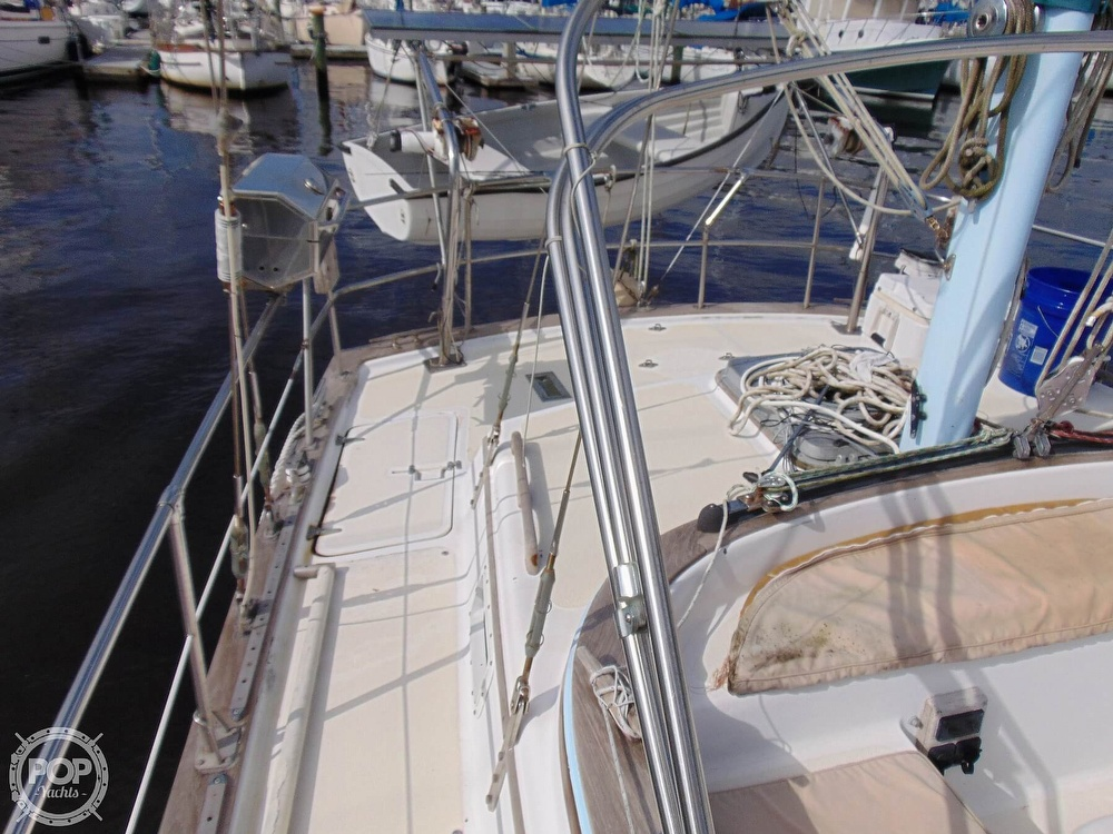 1981 Endeavour boat for sale, model of the boat is E40 & Image # 37 of 40
