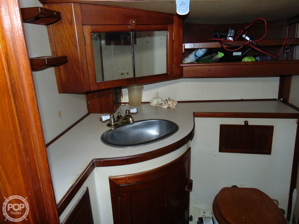 1981 Endeavour boat for sale, model of the boat is E40 & Image # 7 of 40