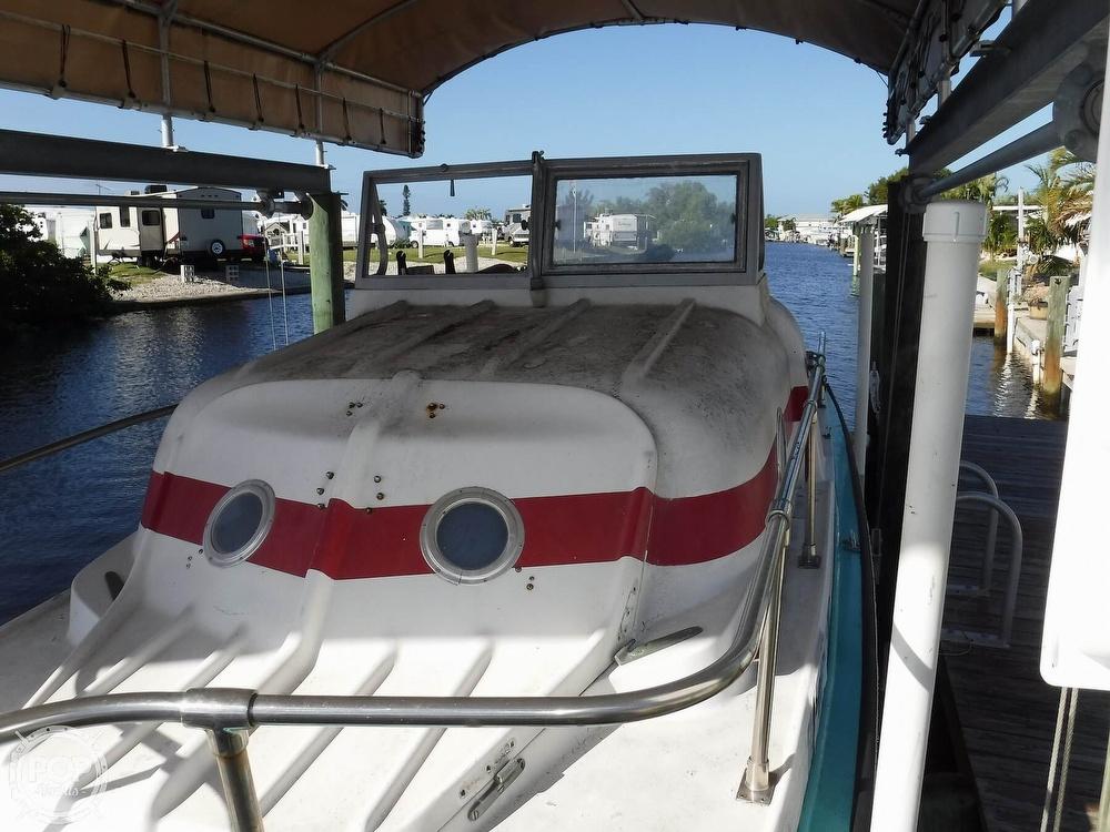 1970 Boston Whaler boat for sale, model of the boat is Menemsha 16 & Image # 12 of 40