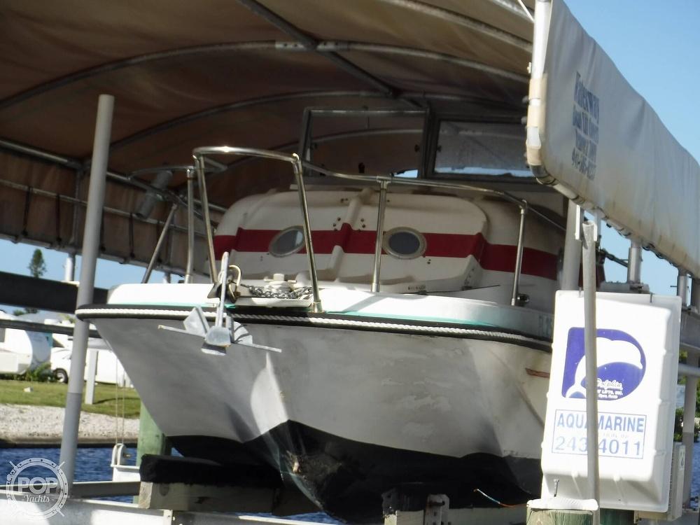 1970 Boston Whaler boat for sale, model of the boat is Menemsha 16 & Image # 14 of 40