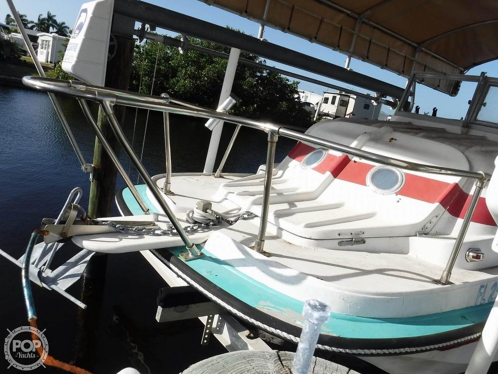 1970 Boston Whaler boat for sale, model of the boat is Menemsha 16 & Image # 16 of 40
