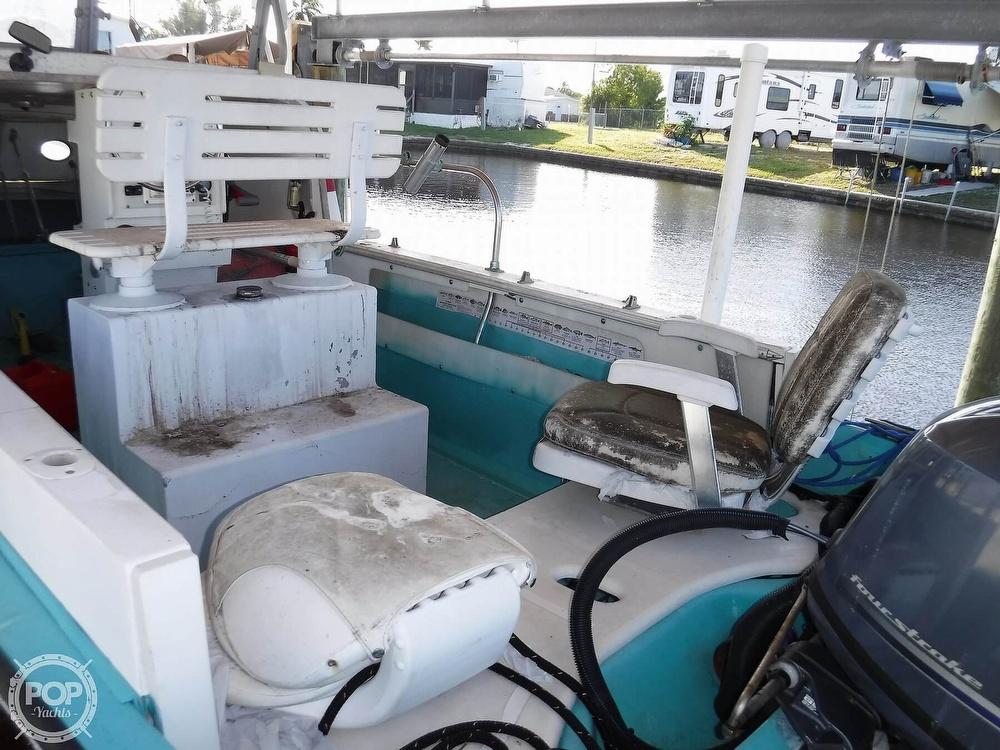 1970 Boston Whaler boat for sale, model of the boat is Menemsha 16 & Image # 21 of 40