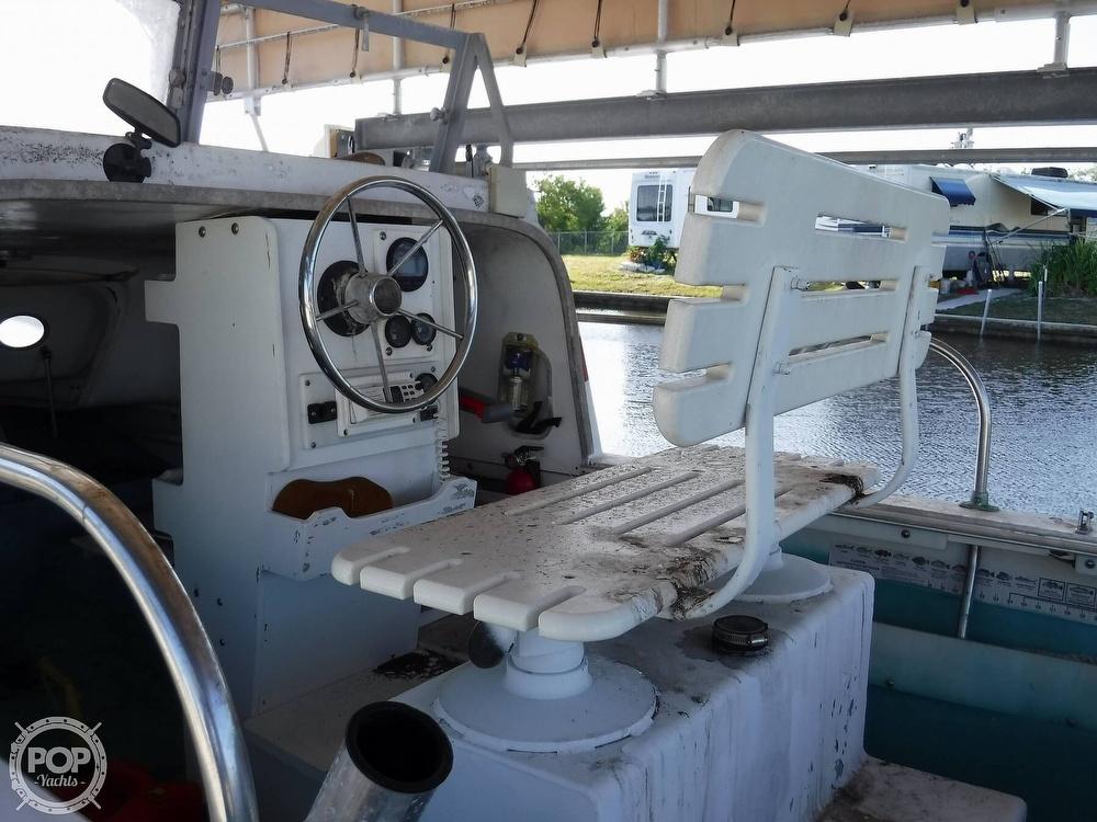 1970 Boston Whaler boat for sale, model of the boat is Menemsha 16 & Image # 23 of 40