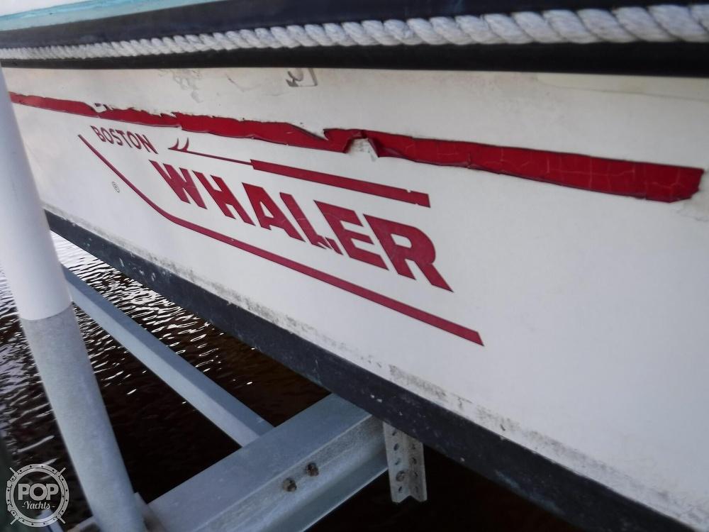 1970 Boston Whaler boat for sale, model of the boat is Menemsha 16 & Image # 24 of 40