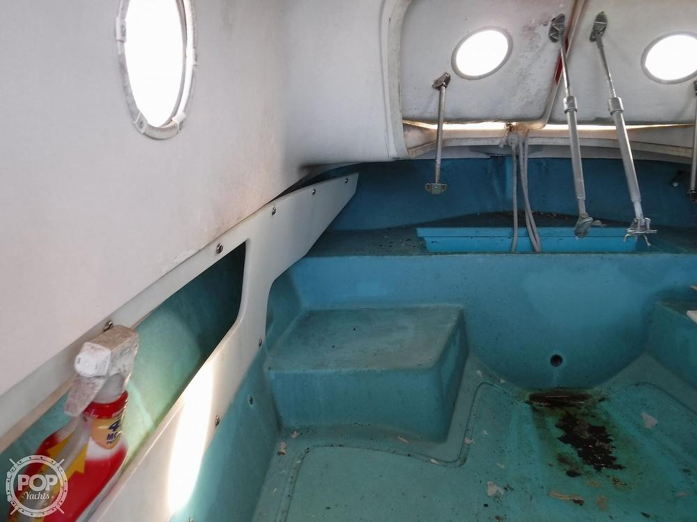 1970 Boston Whaler boat for sale, model of the boat is Menemsha 16 & Image # 36 of 40