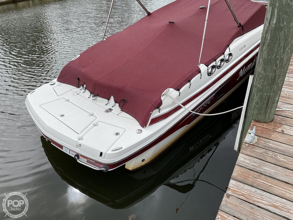 2011 Larson boat for sale, model of the boat is LXI 258 & Image # 12 of 40