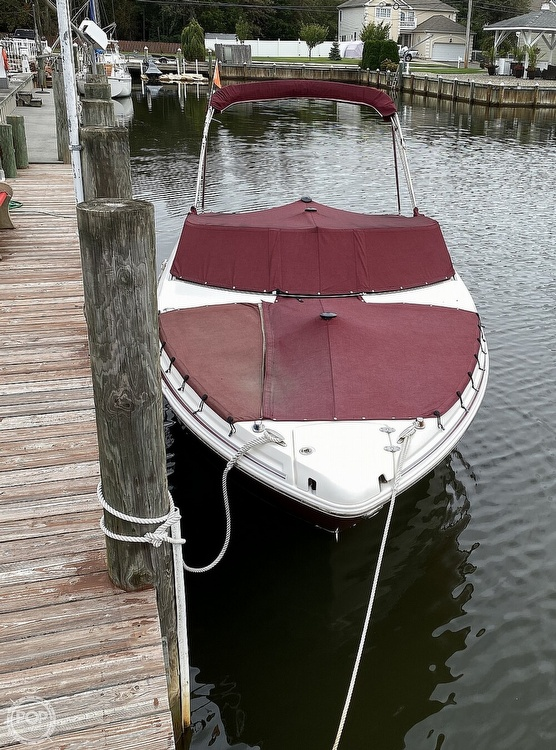 2011 Larson boat for sale, model of the boat is LXI 258 & Image # 15 of 40