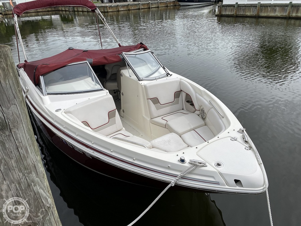 2011 Larson boat for sale, model of the boat is LXI 258 & Image # 17 of 40