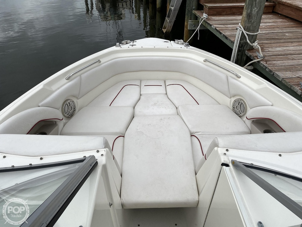 2011 Larson boat for sale, model of the boat is LXI 258 & Image # 22 of 40