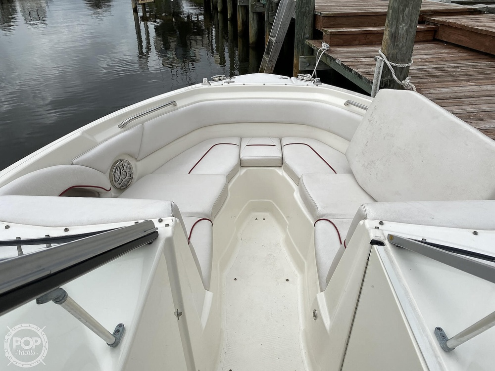2011 Larson boat for sale, model of the boat is LXI 258 & Image # 23 of 40