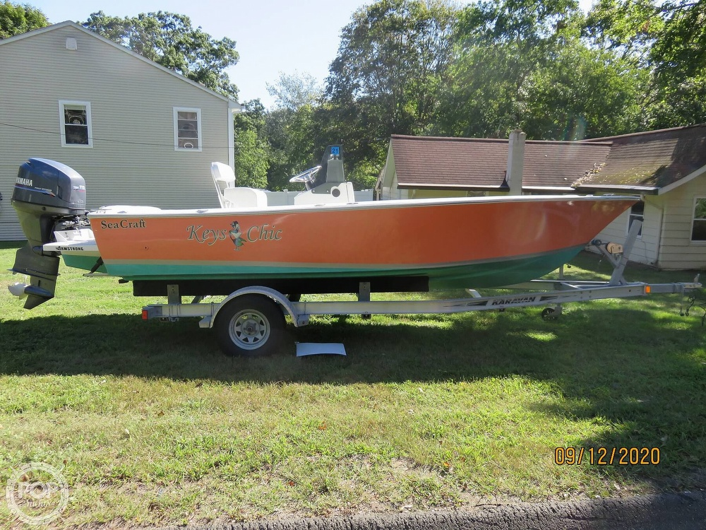 1971 SeaCraft 20 - #$LI_INDEX