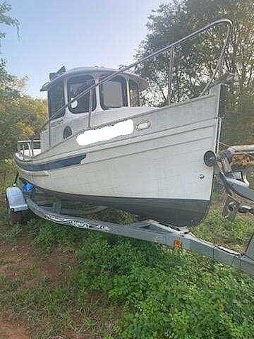 Ranger Tugs R21, 21, for sale