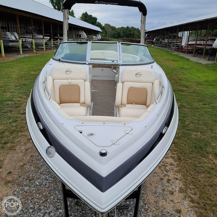 2018 Crownline boat for sale, model of the boat is 275 SS & Image # 17 of 40