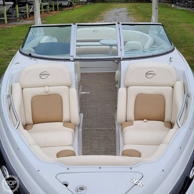 2018 Crownline boat for sale, model of the boat is 275 SS & Image # 16 of 40