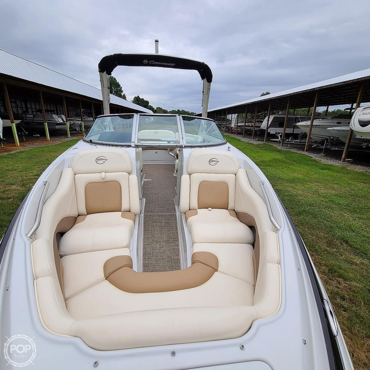 2018 Crownline boat for sale, model of the boat is 275 SS & Image # 4 of 40