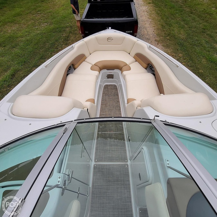2018 Crownline boat for sale, model of the boat is 275 SS & Image # 15 of 40