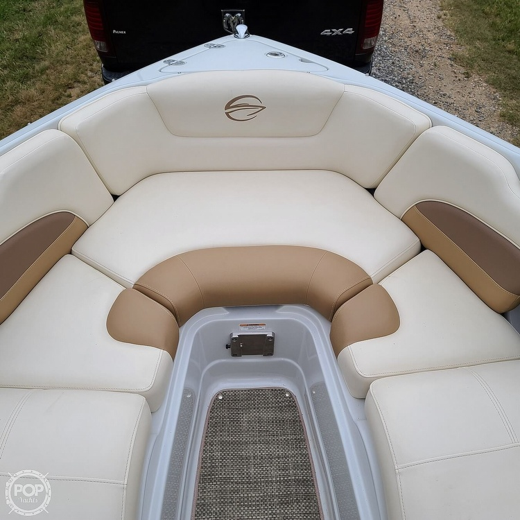 2018 Crownline boat for sale, model of the boat is 275 SS & Image # 14 of 40