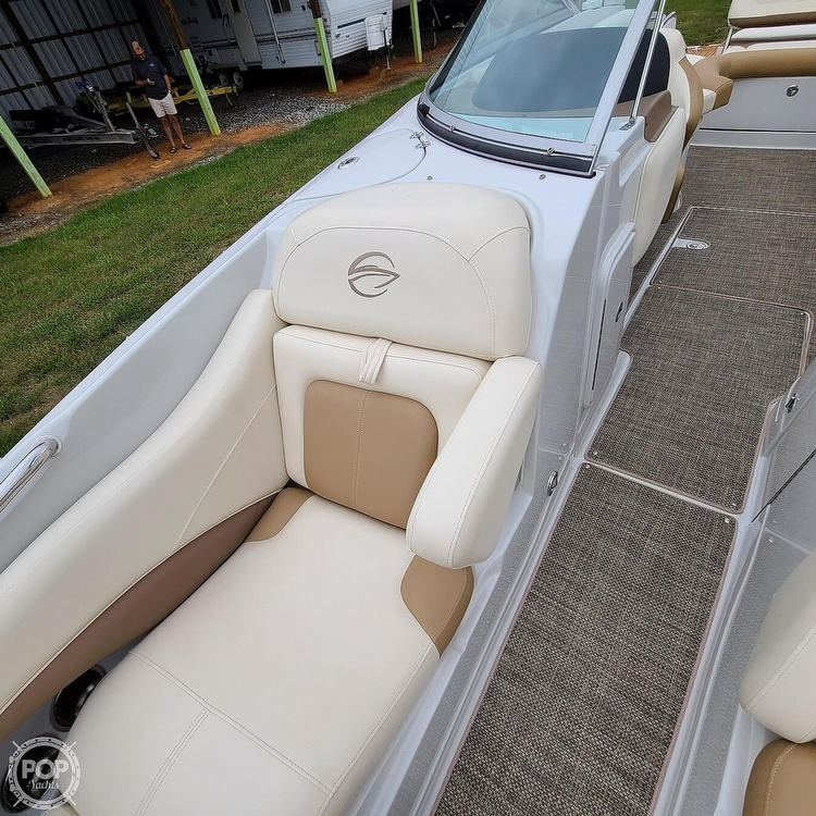 2018 Crownline boat for sale, model of the boat is 275 SS & Image # 11 of 40