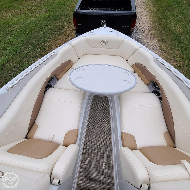2018 Crownline boat for sale, model of the boat is 275 SS & Image # 7 of 40