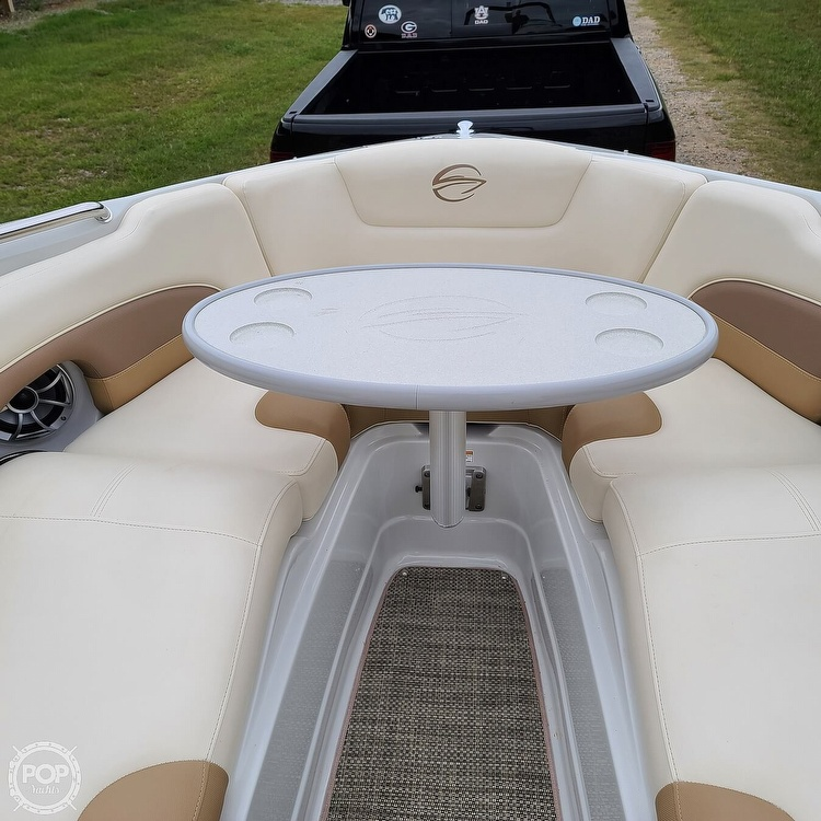 2018 Crownline boat for sale, model of the boat is 275 SS & Image # 10 of 40
