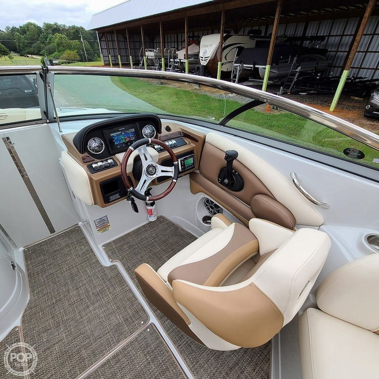 2018 Crownline boat for sale, model of the boat is 275 SS & Image # 9 of 40