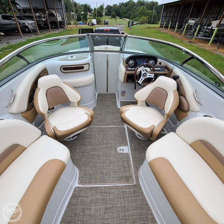 2018 Crownline boat for sale, model of the boat is 275 SS & Image # 24 of 40