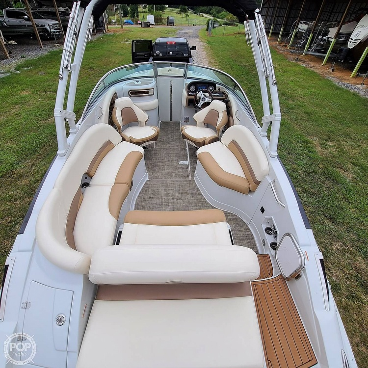 2018 Crownline boat for sale, model of the boat is 275 SS & Image # 26 of 40