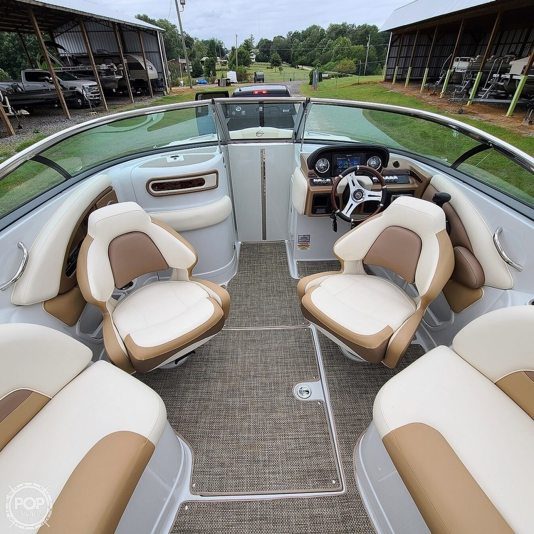2018 Crownline boat for sale, model of the boat is 275 SS & Image # 23 of 40