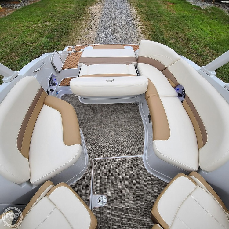 2018 Crownline boat for sale, model of the boat is 275 SS & Image # 22 of 40