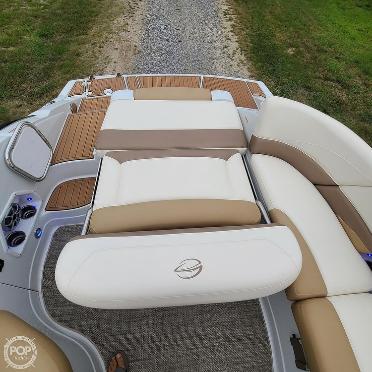 2018 Crownline boat for sale, model of the boat is 275 SS & Image # 19 of 40