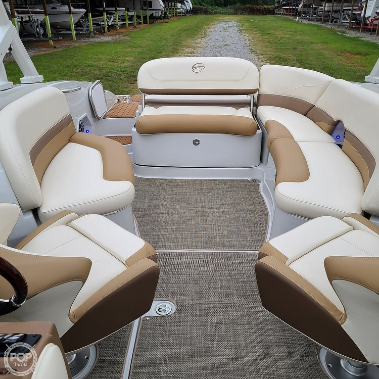 2018 Crownline boat for sale, model of the boat is 275 SS & Image # 18 of 40