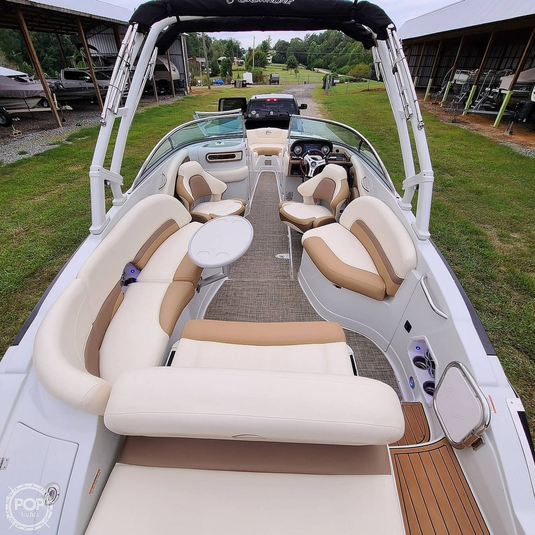 2018 Crownline boat for sale, model of the boat is 275 SS & Image # 6 of 40