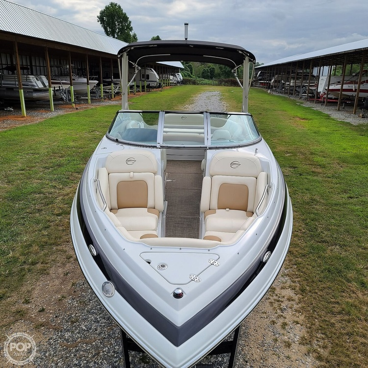 2018 Crownline boat for sale, model of the boat is 275 SS & Image # 27 of 40
