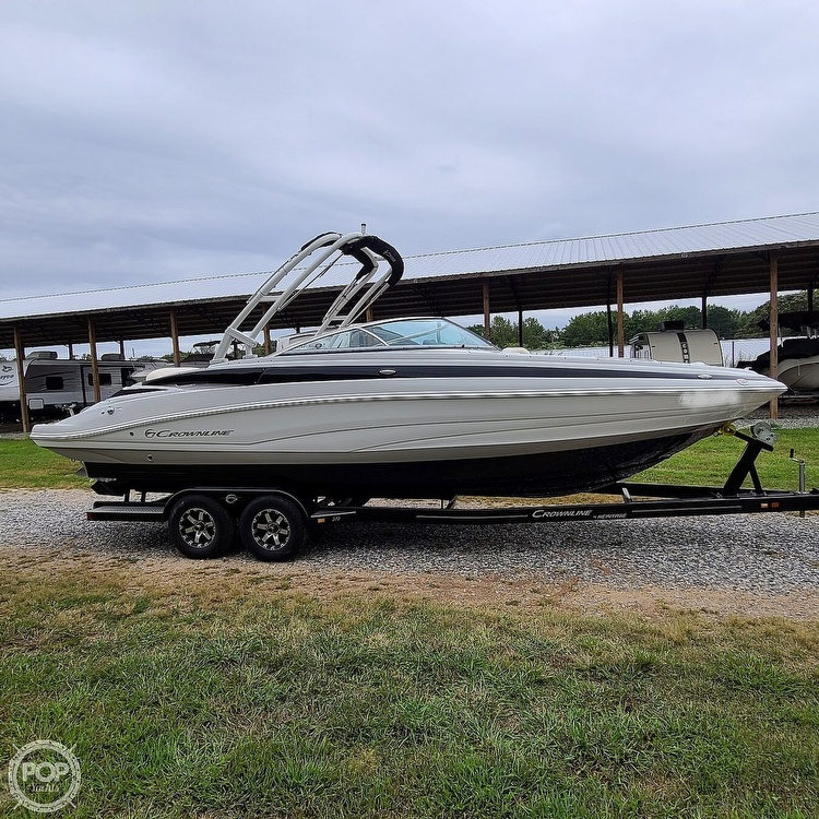 2018 Crownline boat for sale, model of the boat is 275 SS & Image # 31 of 40