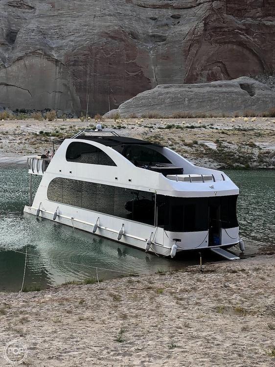 2019 Bravada Yachts Legacy V Series 1670 - #$LI_INDEX