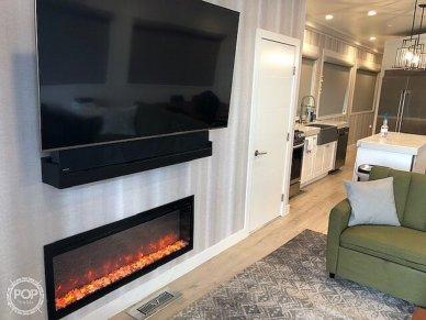 2019 Bravada Yachts Legacy V Series 1670 - #4