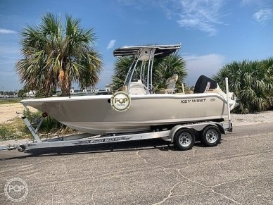 Key West 203FS, 203, for sale - $47,800
