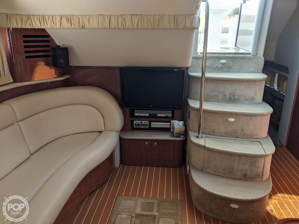 2003 Sea Ray boat for sale, model of the boat is 390 MY & Image # 10 of 40