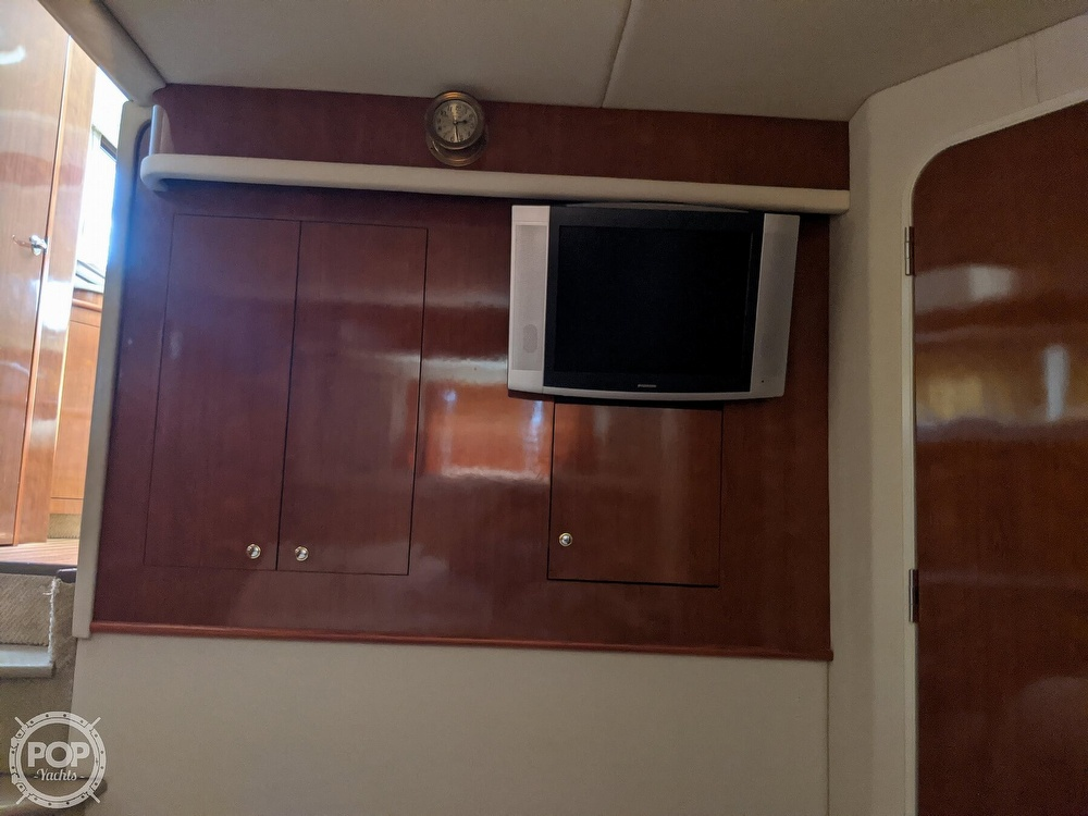 2003 Sea Ray boat for sale, model of the boat is 390 MY & Image # 11 of 40